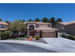 Property for sale at 3008 Stern Drive, Las Vegas,  Nevada 89117