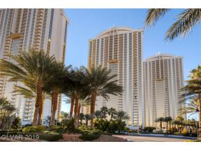 Property for sale at 125 East Harmon Avenue Unit: 1601, Las Vegas,  Nevada 89109