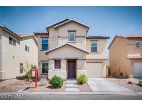 Property for sale at 8320 Transvaal Blue, Las Vegas,  Nevada 89139