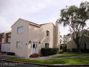 Property for sale at 750 Tam O Shanter, Las Vegas,  Nevada 89109