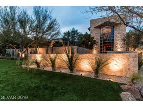 Property for sale at 10 Promontory Ridge Drive, Las Vegas,  Nevada 89135