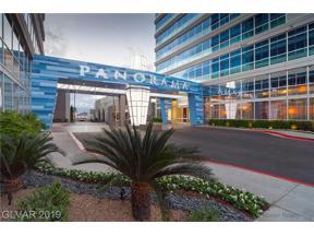 Property for sale at 4575 Dean Martin Drive Unit: 608, Las Vegas,  Nevada 89103