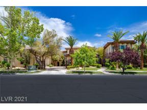 Property for sale at 9720 HIGHRIDGE Drive, Las Vegas,  Nevada 89134