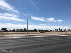 Property for sale at 1639 Tropicana, Las Vegas,  Nevada 89119