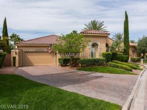 Property for sale at 25 Via Paradiso Street, Henderson,  Nevada 89011