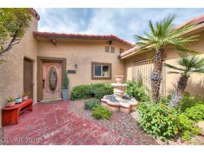 Property for sale at 3204 Burton Avenue, Las Vegas,  Nevada 89102