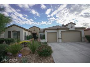 Property for sale at 2373 Fayetteville Avenue, Henderson,  Nevada 89052