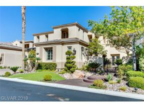 Property for sale at 11310 Winter Cottage Place, Las Vegas,  Nevada 89135