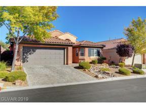 Property for sale at 11616 Cabo Del Verde Avenue, Las Vegas,  Nevada 89138