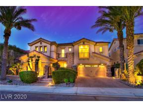 Property for sale at 2773 Botticelli Drive, Henderson,  Nevada 89052
