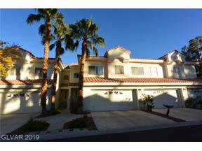 Property for sale at 5404 Harmony Green Drive Unit: 101, Las Vegas,  Nevada 89149