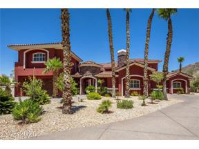Property for sale at 6 Via Vittorio Place, Henderson,  Nevada 89011