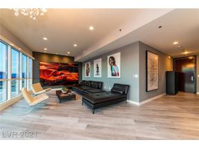 Property for sale at 4575 Dean Martin Drive 2608, Las Vegas,  Nevada 89103