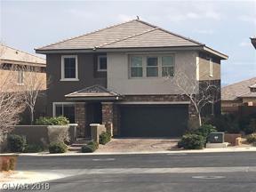Property for sale at 5729 Oak Bend Drive, Las Vegas,  Nevada 89135