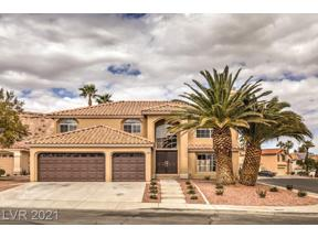 Property for sale at 1630 Himara Court, Henderson,  Nevada 89014