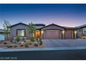 Property for sale at 12143 CASTILLA RAIN Avenue, Las Vegas,  Nevada 89138