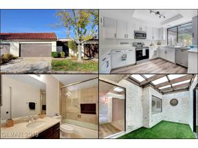 Property for sale at 2584 Malabar Avenue, Las Vegas,  Nevada 89121