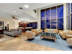 Property for sale at 3111 BEL AIR Drive 28F & 28H, Las Vegas,  Nevada 89109