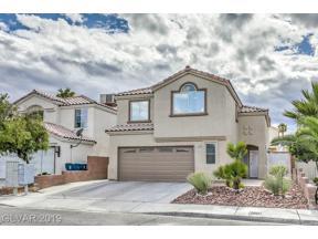 Property for sale at 1713 Cedar Bluffs Way, Las Vegas,  Nevada 89128