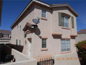 Property for sale at 77 Belle Maison Avenue, Las Vegas,  Nevada 89123