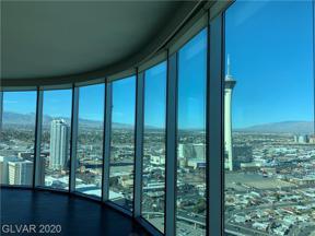 Property for sale at 322 Karen Avenue Unit: 3907, Las Vegas,  Nevada 89109