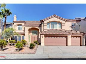 Property for sale at 124 Tamarron Cliffs Street, Las Vegas,  Nevada 89148