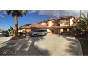 Property for sale at 2055 S BUFFALO Drive, Las Vegas,  Nevada 89117