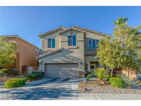 Property for sale at 9330 Apollo Heights Avenue, Las Vegas,  Nevada 89149