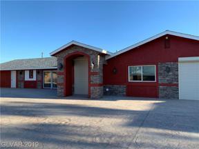 Property for sale at 2547 Hacienda Avenue, Las Vegas,  Nevada 89120