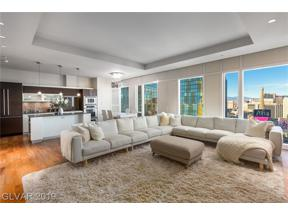 Property for sale at 3750 South Las Vegas Boulevard Unit: 2606, Las Vegas,  Nevada 89109