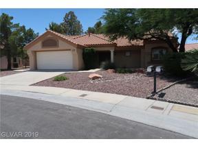 Property for sale at 2613 Saltbush Drive, Las Vegas,  Nevada 89134