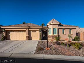 Property for sale at 8709 Icy Mistral Court, Las Vegas,  Nevada 89131