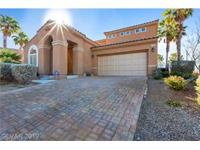 Property for sale at 1163 Calcione Drive, Henderson,  Nevada 89011