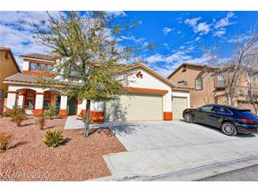 Property for sale at 10270 Rarity Avenue, Las Vegas,  Nevada 89135