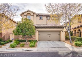 Property for sale at 11301 Stanwick Avenue, Las Vegas,  Nevada 89138