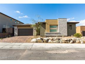 Property for sale at 2141 Alto Vista, Henderson,  Nevada 89052