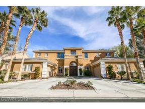 Property for sale at 2694 Vikings Cove Lane, Las Vegas,  Nevada 89117