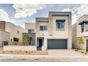 Property for sale at 759 Glowing Horizon Street, Henderson,  Nevada 89052
