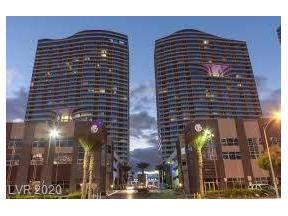 Property for sale at 4575 Dean Martin Drive 2407, Las Vegas,  Nevada 89103