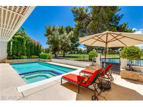 Property for sale at 2839 Queens Courtyard Drive, Las Vegas,  Nevada 89109