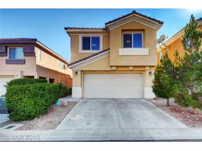 Property for sale at 286 Fairway Woods Drive, Las Vegas,  Nevada 89148