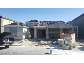 Property for sale at 4564 Amazing View Street, Las Vegas,  Nevada 89129