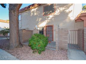 Property for sale at 1843 Mimosa Court, Henderson,  Nevada 89014