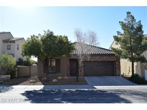 Property for sale at 535 Via Ripagrande Avenue, Henderson,  Nevada 89011