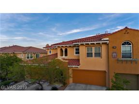 Property for sale at 11865 Tevare Lane Unit: 2081, Las Vegas,  Nevada 89138