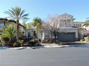 Property for sale at 2107 Orchard Mist Street, Las Vegas,  Nevada 89135