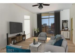 Property for sale at 200 Sahara Avenue 3802, Las Vegas,  Nevada 89102