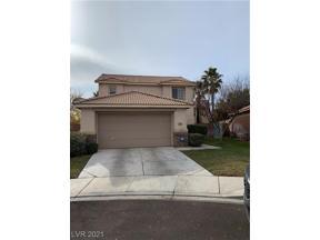 Property for sale at 1605 April Shower Place, Las Vegas,  Nevada 89144