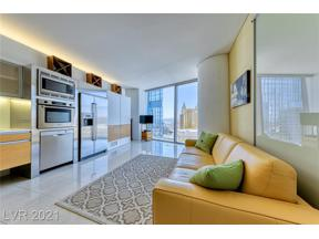 Property for sale at 3726 S LAS VEGAS Boulevard 1807, Las Vegas,  Nevada 89158