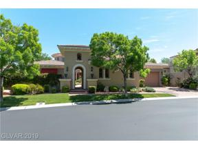 Property for sale at 212 Royal Ascot Drive, Las Vegas,  Nevada 89144